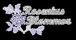 Rosenius Blommor